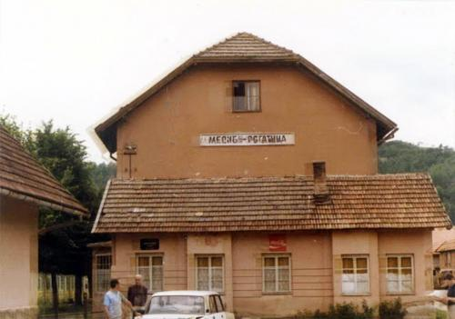 Zeljeznicka stanica Mesici3